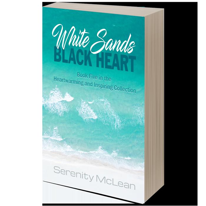 White Sands Black Heart
