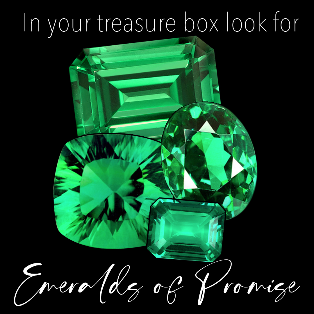emeralds of promise