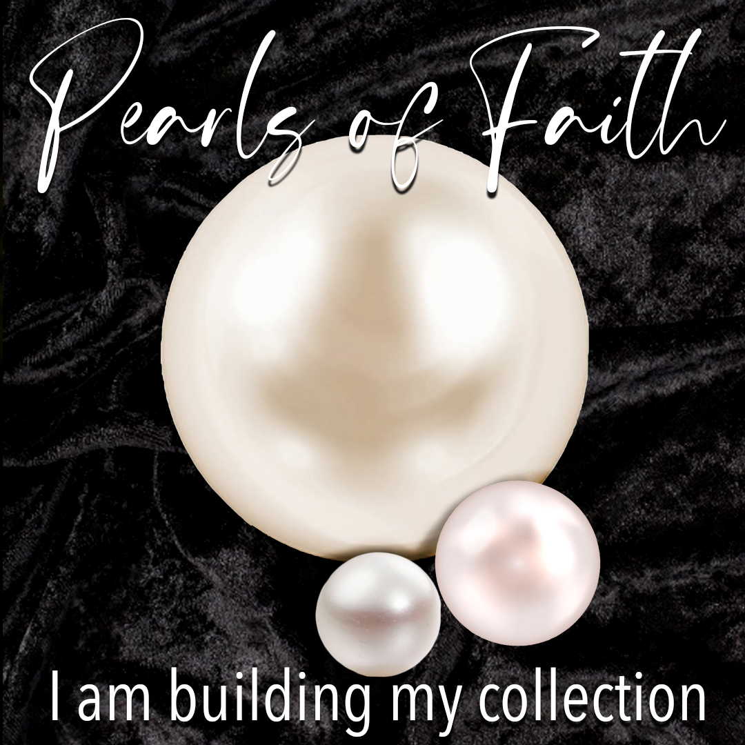 pearls of faith