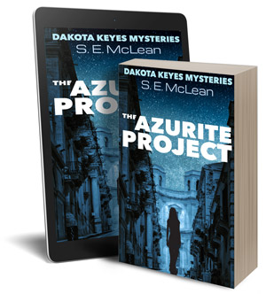 Azurite Project Book