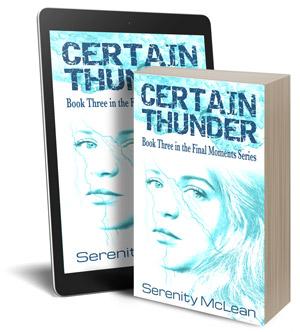 Certain Thunder
