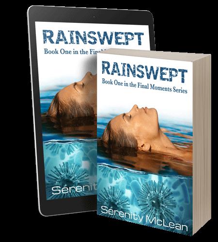 Rainswept Book