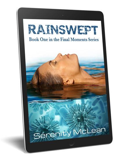 rainswept tablet